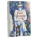 英文原版 保罗塞尚:素描和水彩画 Paul Cezanne: Drawings and Watercolours 艺术