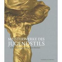 【预订】Meisterwerke Des Jugendstils: Aus Dem Bayerischen