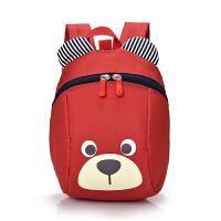 18儿童书包小孩防走失背包幼儿园可爱1-3岁防走丢包女男宝宝包包潮