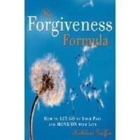 【预订】The Forgiveness Formula: How to Let Go of Your Pain