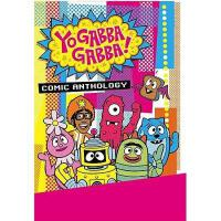 【预订】Yo Gabba Gabba: Comic Book Time