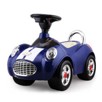 宝宝带音乐扭扭车儿童滑行助步玩具车可坐人摇摆溜车1-3岁