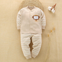 新生儿衣服夏季宝宝用品四季衣初生婴儿内衣套装春秋
