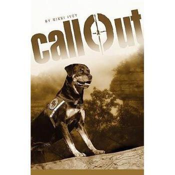【预订】Callout 美国库房发货,通常付款后3-5周到货!