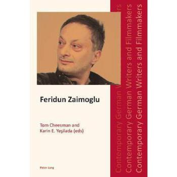 【预订】Feridun Zaimoglu 美国库房发货,通常付款后3-5周到货!