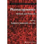 【预订】Pharmacogenomics: Methods and Protocols