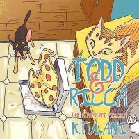 【预订】Todd & Ricca: The Pepperoni Pizza