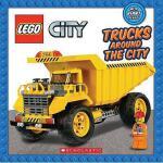 【预订】Lego City: Trucks Around the City