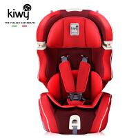 意大利Kiwy无敌浩克SLF123 Plus宝宝汽车安全座椅 9个月+