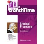 【中商海外直订】Emanuel Crunchtime for Criminal Procedure