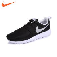 NIKE耐克童鞋ROSHE ONE BG2016秋季新品大童减震休闲鞋 跑步鞋599728 021