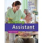 【预订】The Nursing Assistant: Acute, Subacute, and