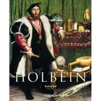 【预订】Hans Holbein the Younger, 1497/98-1543: The German