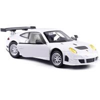 小汽车模型玩具声光回力彩珀1:32保时捷Porsche GT3 RSR