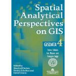 【预订】Spatial Analytical
