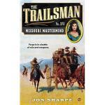 【预订】The Trailsman #372: Missouri MasterMind