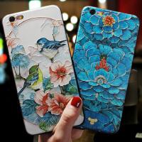 苹果x手机壳6splus女款软硅胶7p全包iphone8套