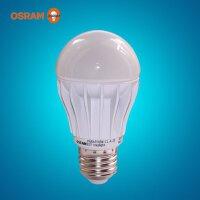 OSRAM欧司朗LED灯泡恒亮6W/E27/865白光节能灯泡家用光源