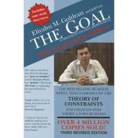 【预订】The Goal: A Process of Ongoing Improvement