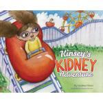 【预订】Kinsey's Kidney Adventure