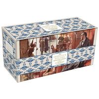 【中商原版】福尔摩斯微型图书馆(10本套装,精装)英文原版 Sherlock Holmes Miniature Lib