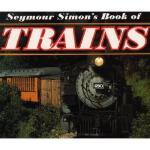 【预订】Seymour Simon's Book of Trains Y9780060284756