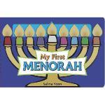 【预订】My First Menorah
