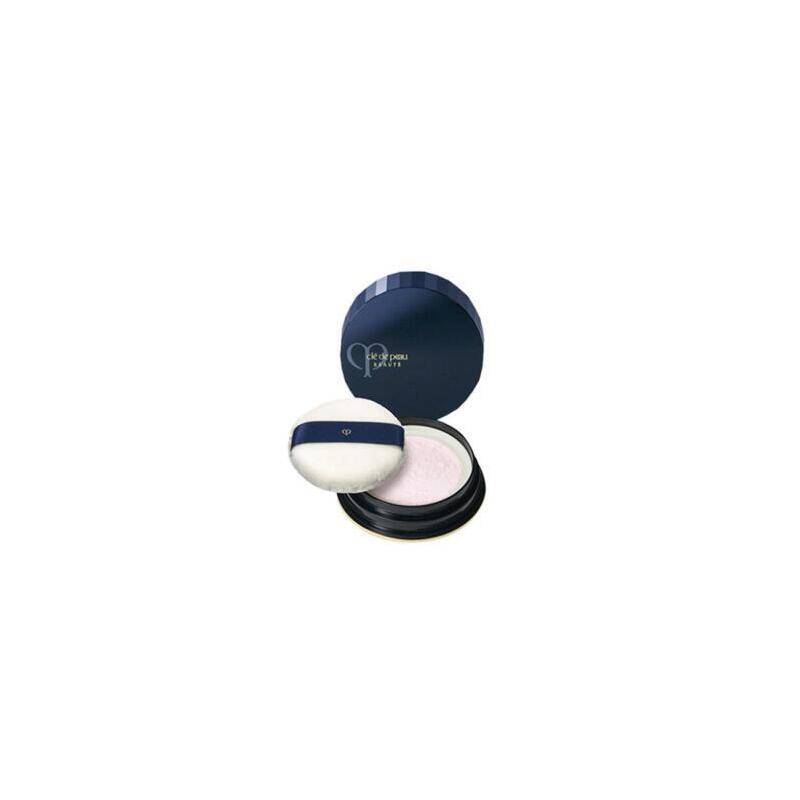 日本CPB/肌肤之钥 透明定妆蜜粉 冬季护肤 防晒补水保湿 可支持礼品卡