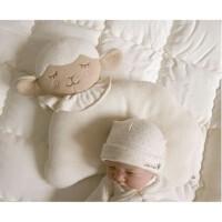 婴儿定型枕0-1岁宝宝枕头新生儿记忆枕 矫正纠偏防偏头枕