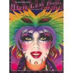 【预订】Mardi Gras Parade of Posters