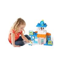 儿童1-5岁宝宝早教拼插玩具大颗粒积木