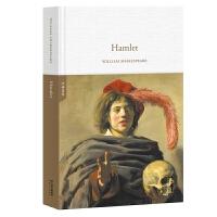 正版全新 Hamlet 哈姆雷特(全英文原版,精装珍藏本)
