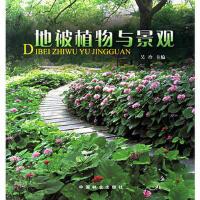 地被植物与景观 吴玲 中国林业出版社 9787503846717