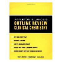 【预订】Appleton & Lange's Outline Review: Clinical