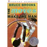 【预订】The Moves Make the Man (Rpkg)