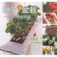 种子变盆栽-户外植物篇( 货号:722204790)