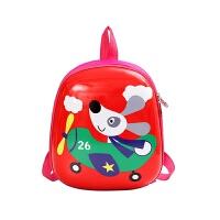 新款儿童书包幼儿园男童1-3-5岁2潮宝宝4可爱小恐龙女孩双肩背包