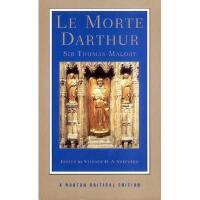 【预订】Le Morte Darthur