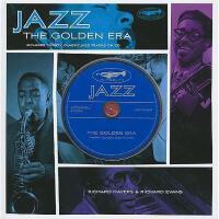 【预订】Jazz: The Golden Era [With CD (Audio)]