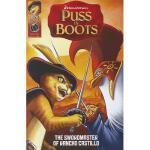 【预订】Puss in Boots: The Sword Master of Rancho Castillo