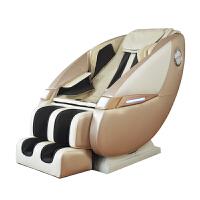 凯仕乐(Kasrrow) (国际品牌) 零重力太空舱按摩椅 智能全自动全新按摩椅 香槟色 KSR-360S-1