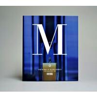 【正版包邮】矩阵纵横设计作品精选2 II 酒店设计 办公商业空间 室内设计案例书籍 THE WORKS OF MATR