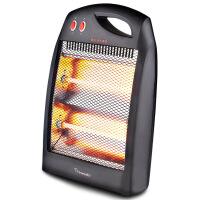 赛亿取暖器电暖器家用电暖气台式速热石英管黑金刚小太阳宿舍办公室小电暖气烤火炉900W