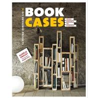 Bookcases: From Salvage to Storage书架书柜产品设计书籍