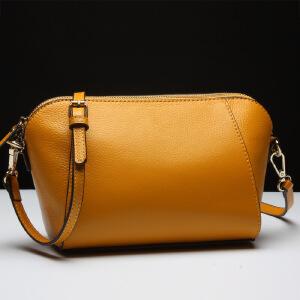 【春夏新品惠】2018新款女士品牌真皮女包牛皮包包单肩包手提包女包