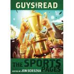 【预订】Guys Read: The Sports Pages
