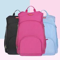 书包中小学生休闲双肩包大学生旅行背包减负护脊耐磨