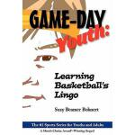 【预订】Game-Day Youth: Learning Basketball's Lingo