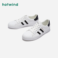 【4.4-4.6 1件3折】热风男士时尚休闲鞋H14M9116