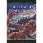 【预订】20,000 Leagues Under the Sea